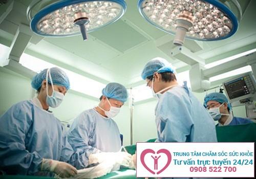 Chữa sa búi trĩ bằng phương pháp PPH và HCPT