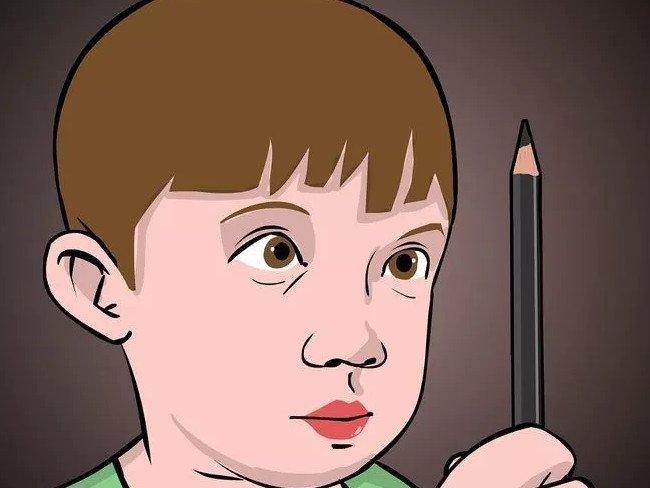 Với cây bút bạn có thể giúp mắt khỏe hơn