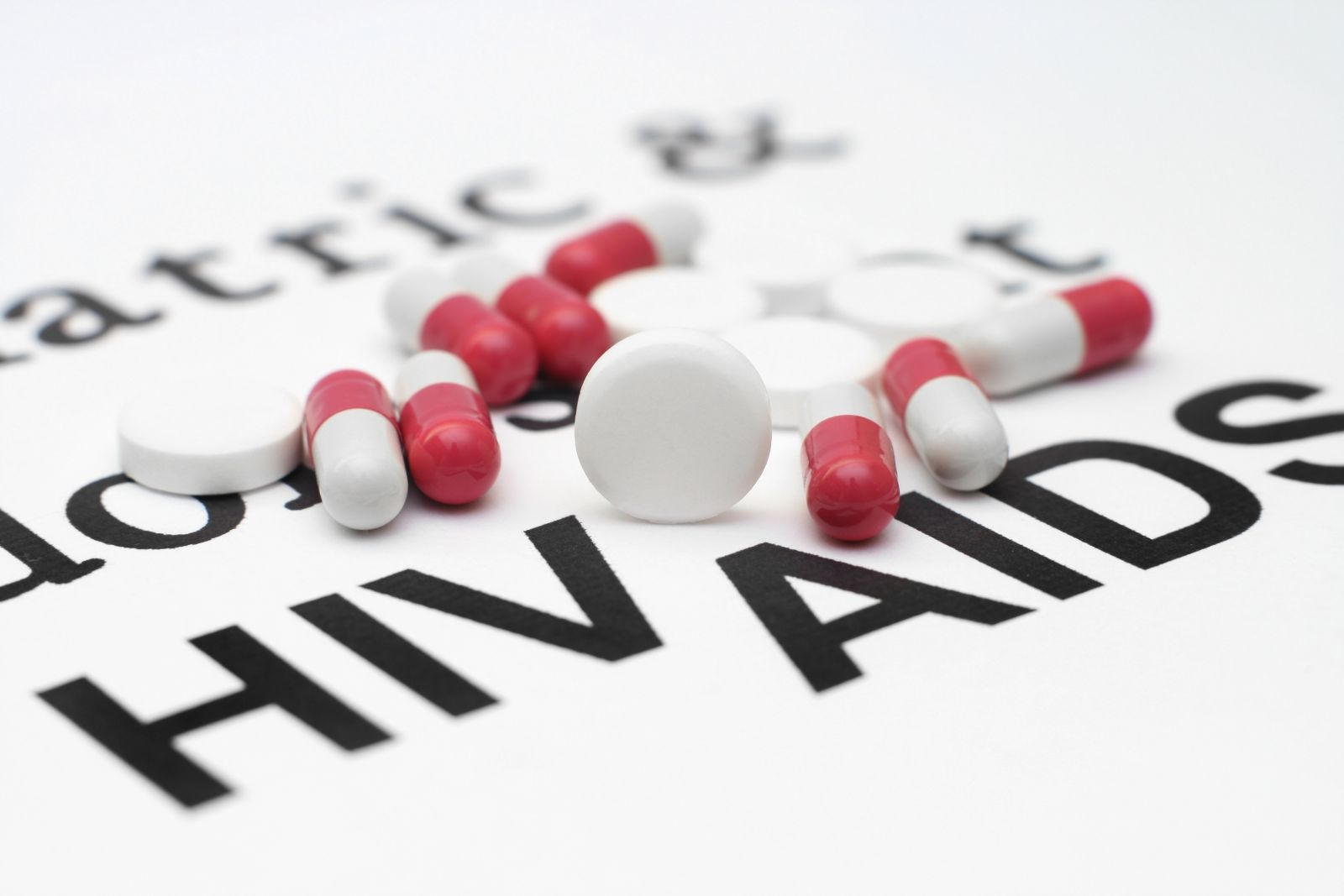 AIDS đã có kháng thể giúp cho bệnh không còn là căn bệnh của thế kỷ