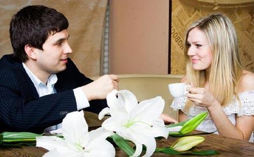 Hãy chỉn chu diện mạo trong buổi hẹn hò