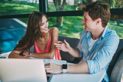 Bạn đã biết cách tán gái trên Facebook thành công chưa?