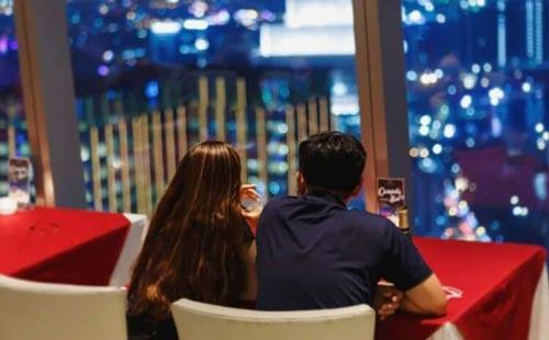Hẹn hò để hai người có cơ hội gặp mặt và hiểu nhau hơn - cách tán gái trên Facebook