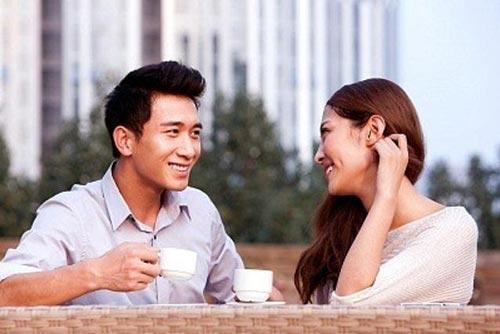 Hãy trở thành người cởi mở và thực sự thú vị để hẹn hò, tìm người yêu