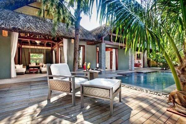 An Lâm River nhẹ nhàng và tinh tế -khách sạn cho cặp đôi