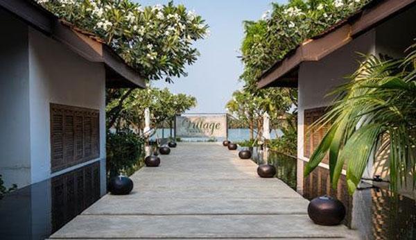 Thảo Điền village nhẹ nhàng và tinh tế- khách sạn cho cặp đôi