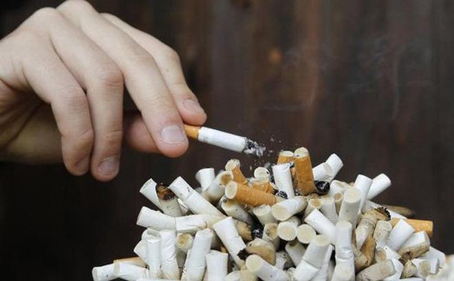 Hút thuốc lá và các chất kích thích khác dẫn đến rối loạn cương dương