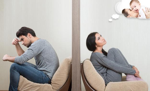 Vô sinh hiếm muộn tăng cao do chứng rối loạn cương dương