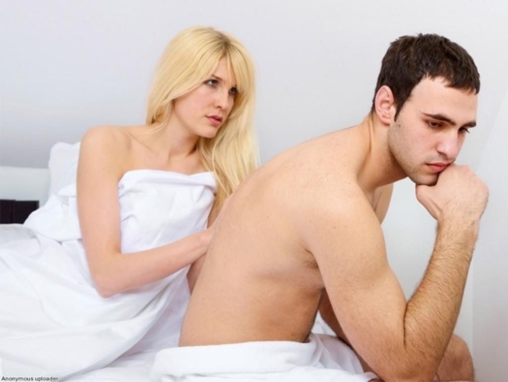Rối loạn cương dương ảnh hưởng đến sức khỏe cũng như chuyện chăn gối, hạnh phúc gia đình