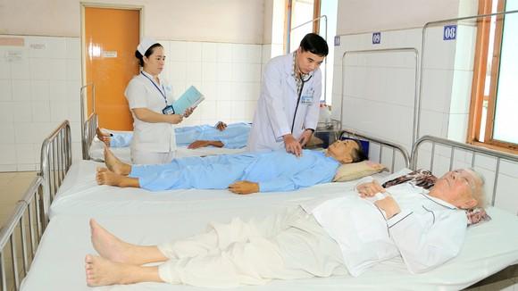 Quy trình khám chữa bệnh tại bệnh viện quận 9