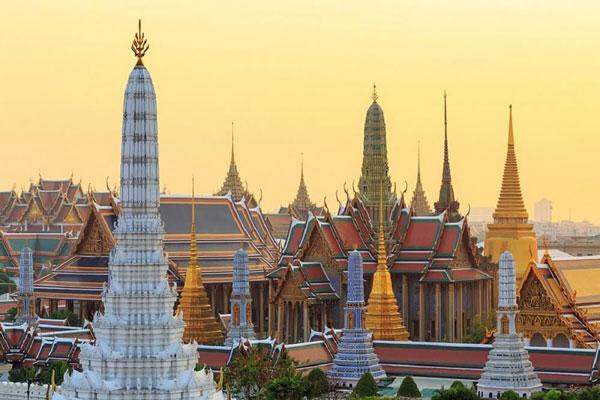 Qua nhiều giai đoạn phát triển cờ Thái Lan đã tối giản hơn rất nhiều