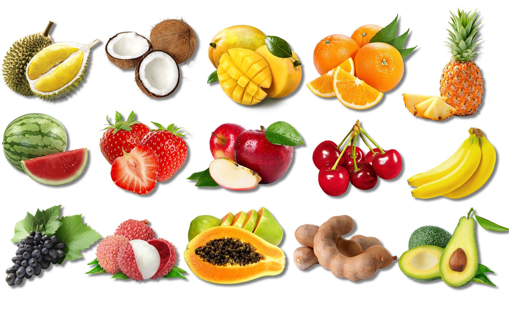 Trái cây giúp ít như thế nào cho bạn
